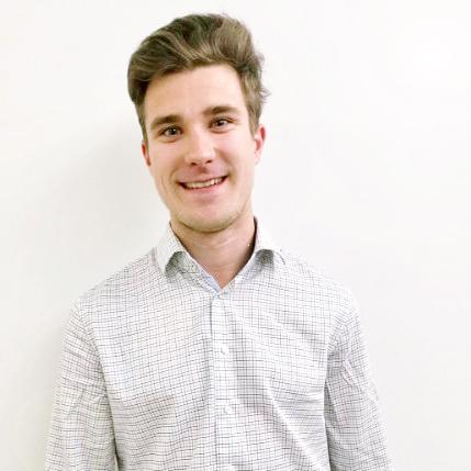 Elmo Koivunen virtuaalivaluuttojen verosuunnittelun asiantuntija.